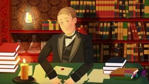 """""""Меня сделала моя мать"""". История Томаса Эдисона"""