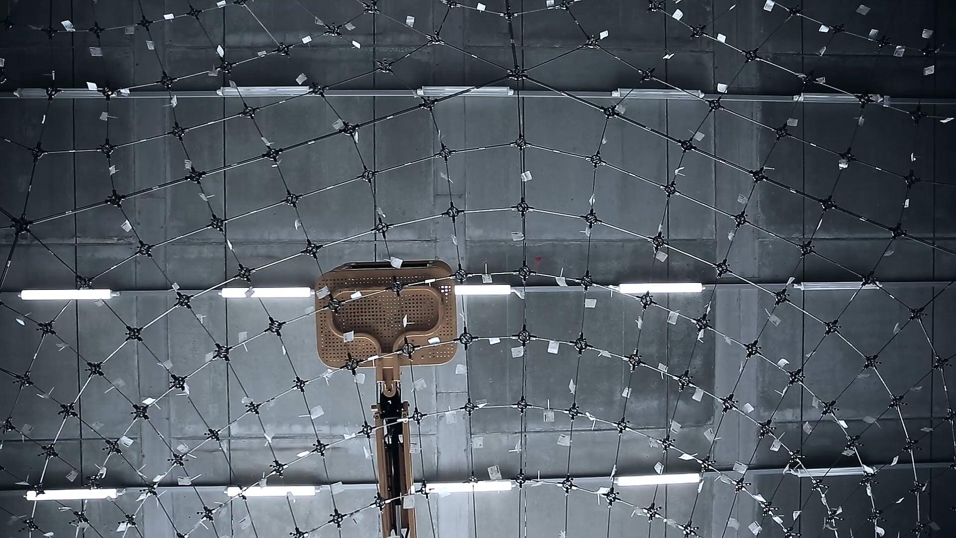 NEST HiLo Roof Prototype Zurich