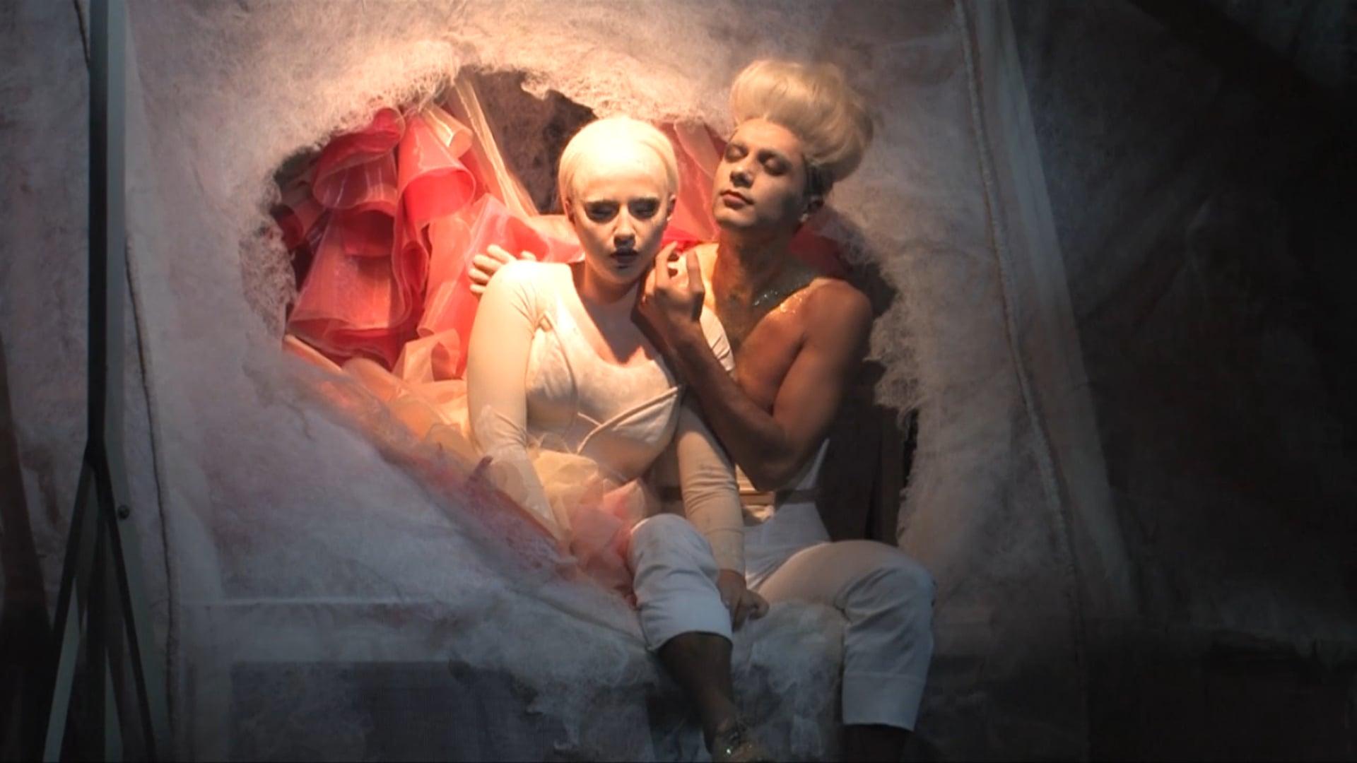 L´incoronazione di Poppea - Theater Aachen