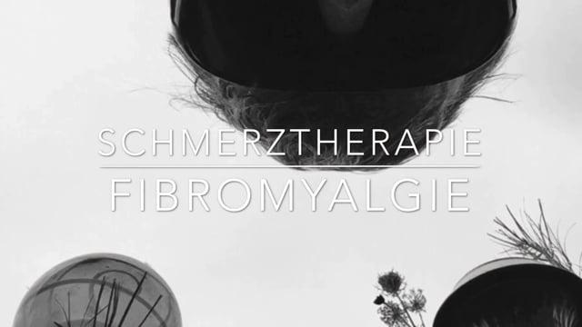 Meine vermutlich letzte Schmerztherapie wegen Fibromyalgie