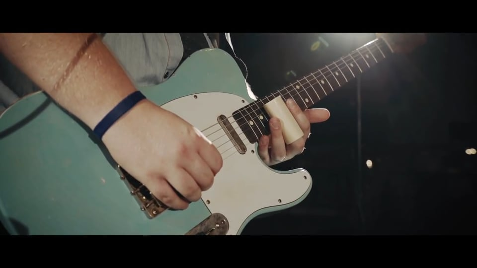 20160502-2151We Are Messengers - My Ghost (Live)