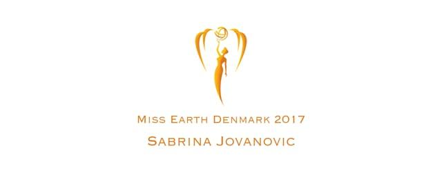 Sabrina Jovanovic - Miss Earth Denmark 2017 Eco Beauty Film - Cinemascope 4K Master