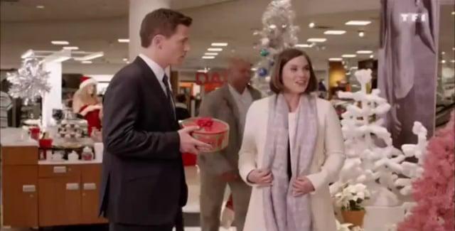 Le père noel est licencié (Christmas in the city) Wendy (Ashley Williams)