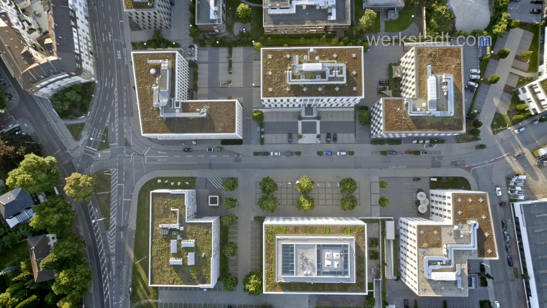 """Fischer Architekten - """"X-Site"""" Film"""