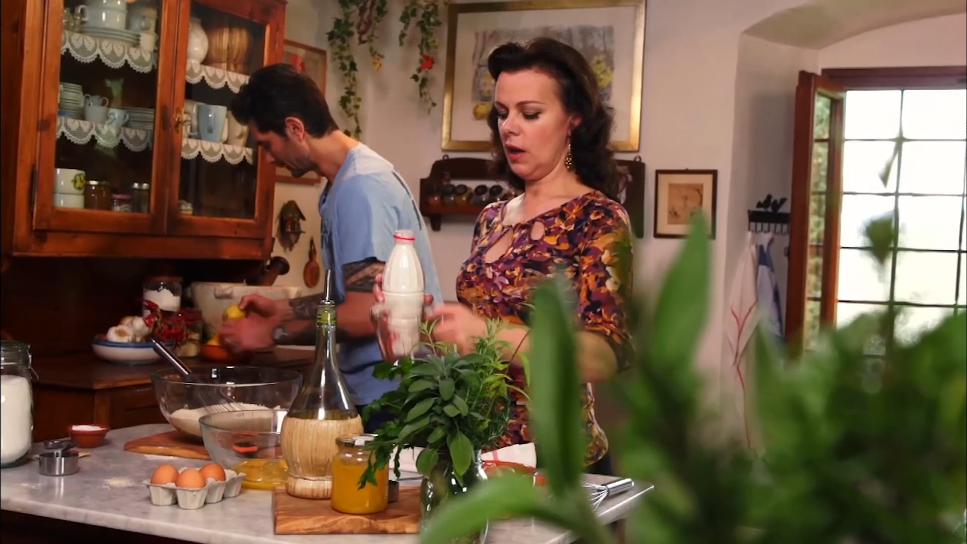 Tuscany-Food and Lifestyle