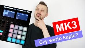 Aż 10 powodów by kupić NI Maschine MK3
