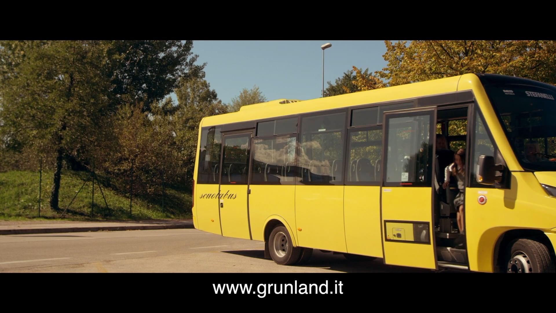 Spot Tv Grünland Junior   BOING & CARTONITO cut 30''