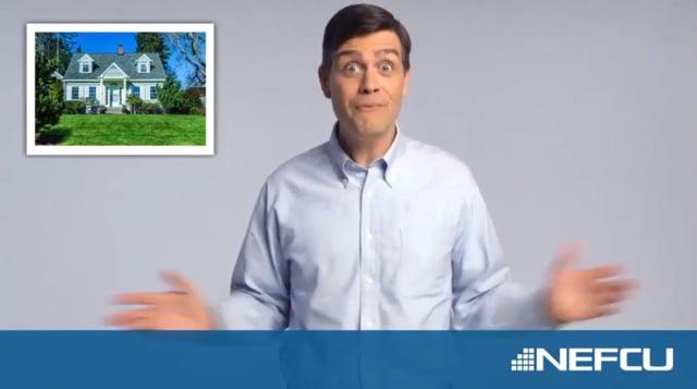 NEFCU Mortgage Video 3