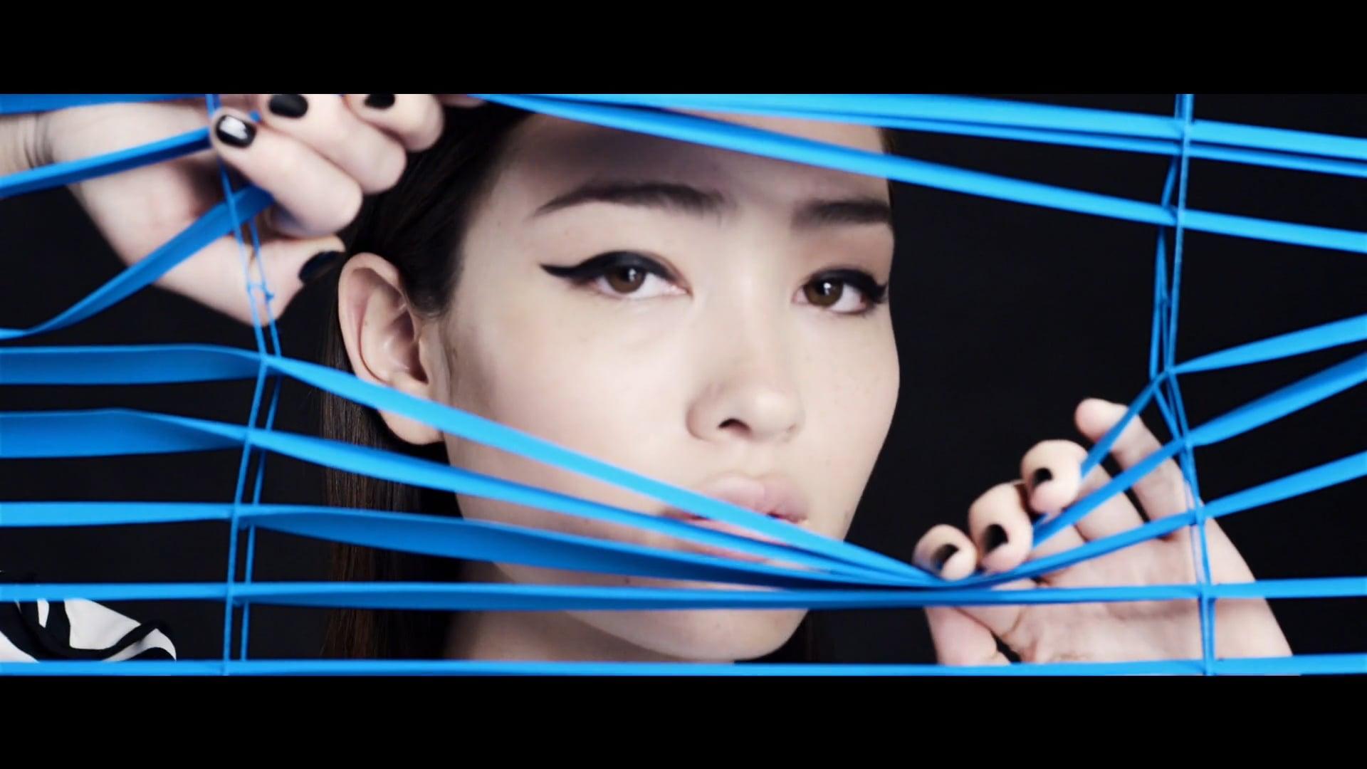 She Wolf - Ji Won Choi