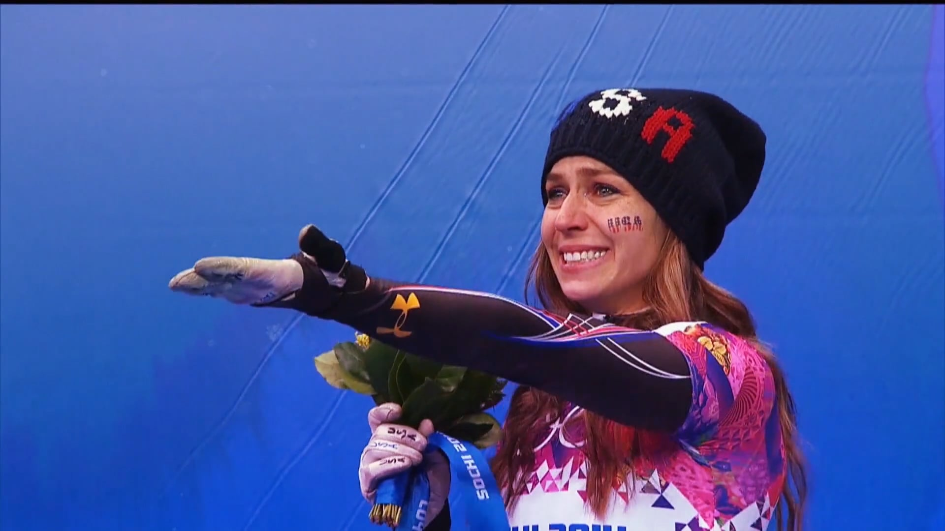 TEGNA Olympic Sizzle 2018