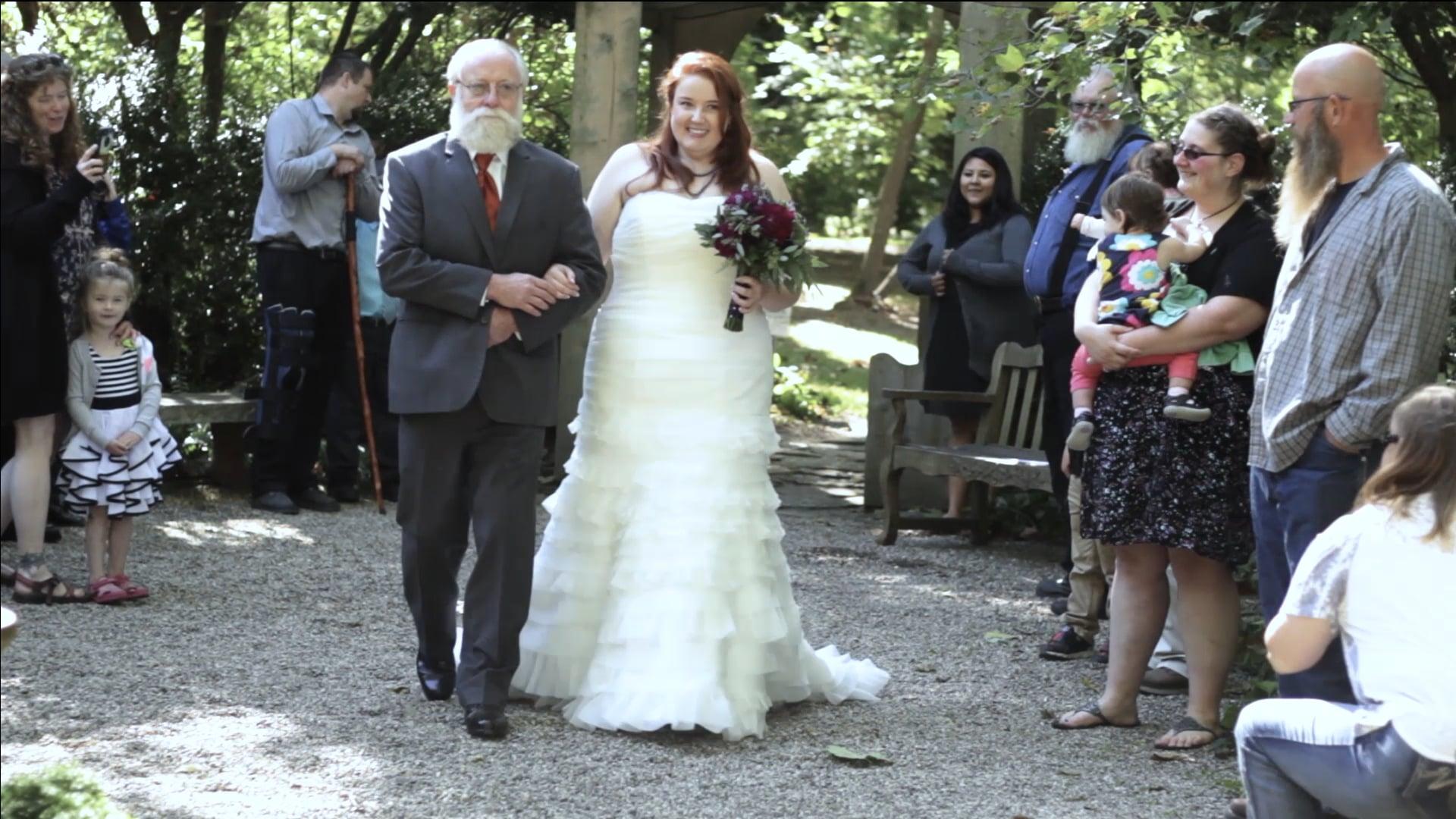 Thomis Wedding