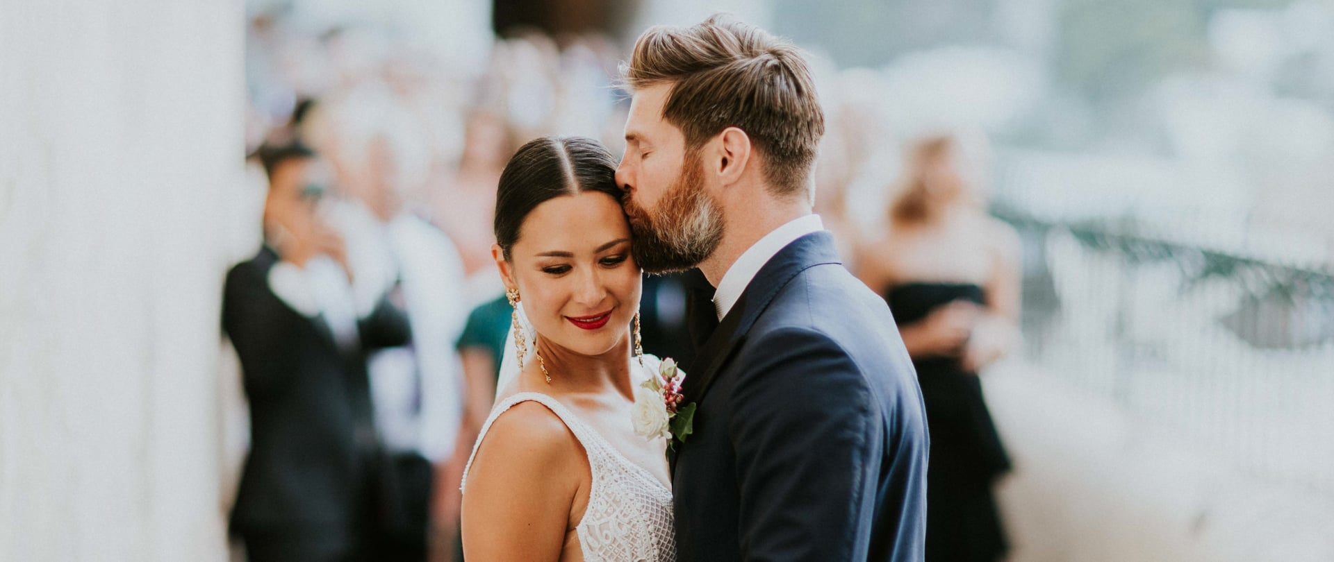 Monica & Stephen Wedding Video Filmed at Capri, Italy