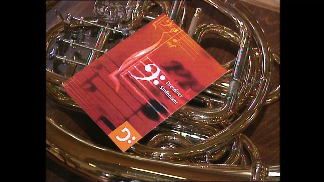 Tagesthemen Beitrag vom 2. Juli 1998 zur Gründung der Dresdner Sinfoniker: 'Kreatives Wunder'