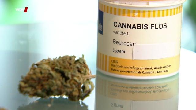 Cannabis auf Rezept kaum zu bekommen