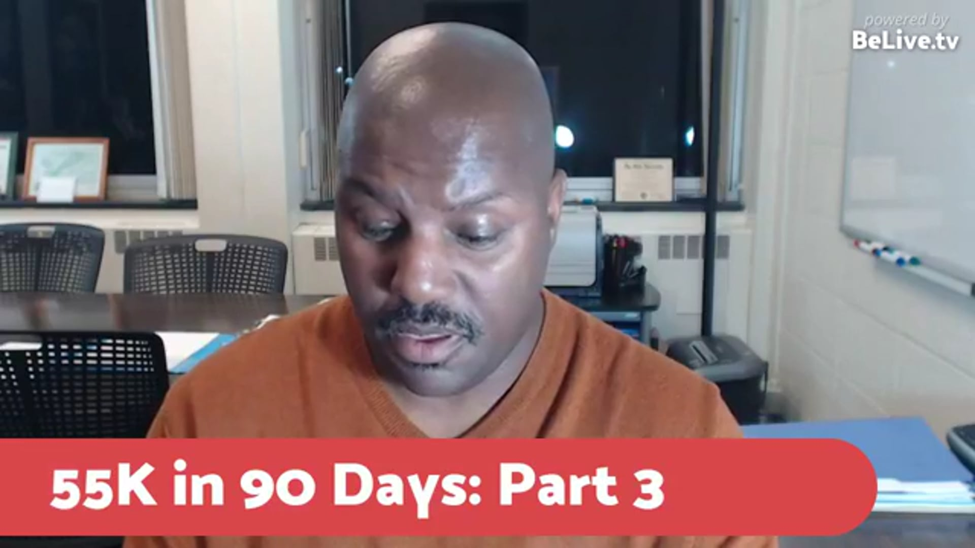 How to Generate 55K in 90 Days. Part 3- Target Your Focus