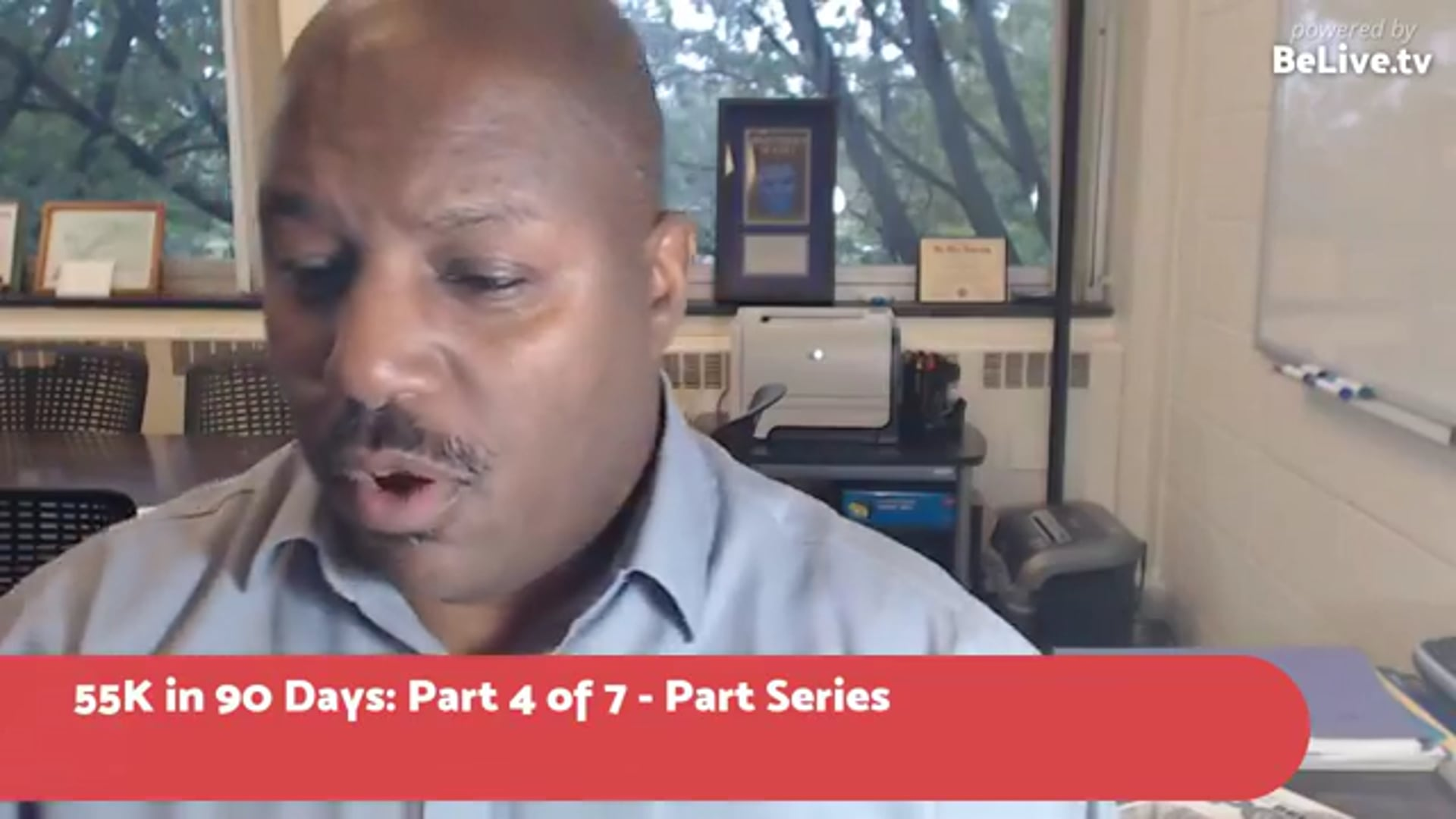 How to Generate 55K in 90 Days. Part 4- Gather Your Resources