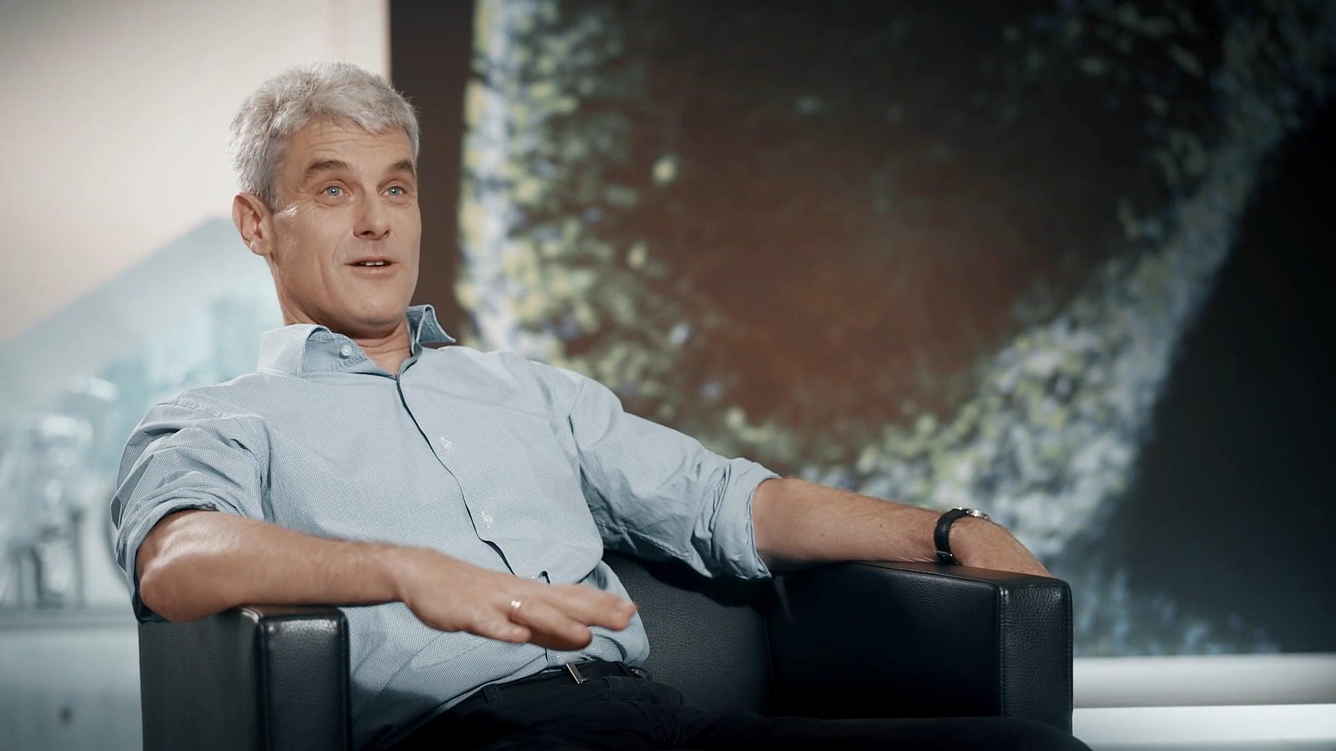 """""""Hirnforscher Prof. Dr. Gerd Kempermann"""""""