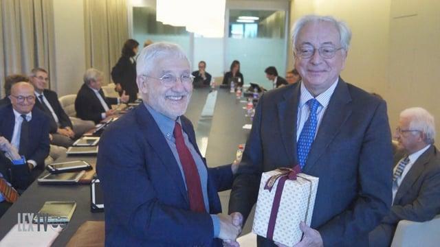 Accordo tra Ordine degli Avvocati di Firenze e Teatro del Maggio Musicale
