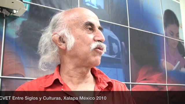 Entrevista con Rafael Rebollar