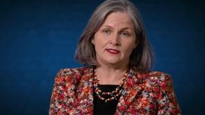 The value of having a great mentor - Deborah Gill