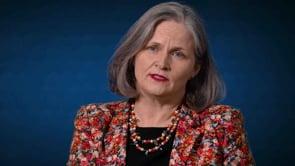 Taking a new leadership role - Deborah Gill