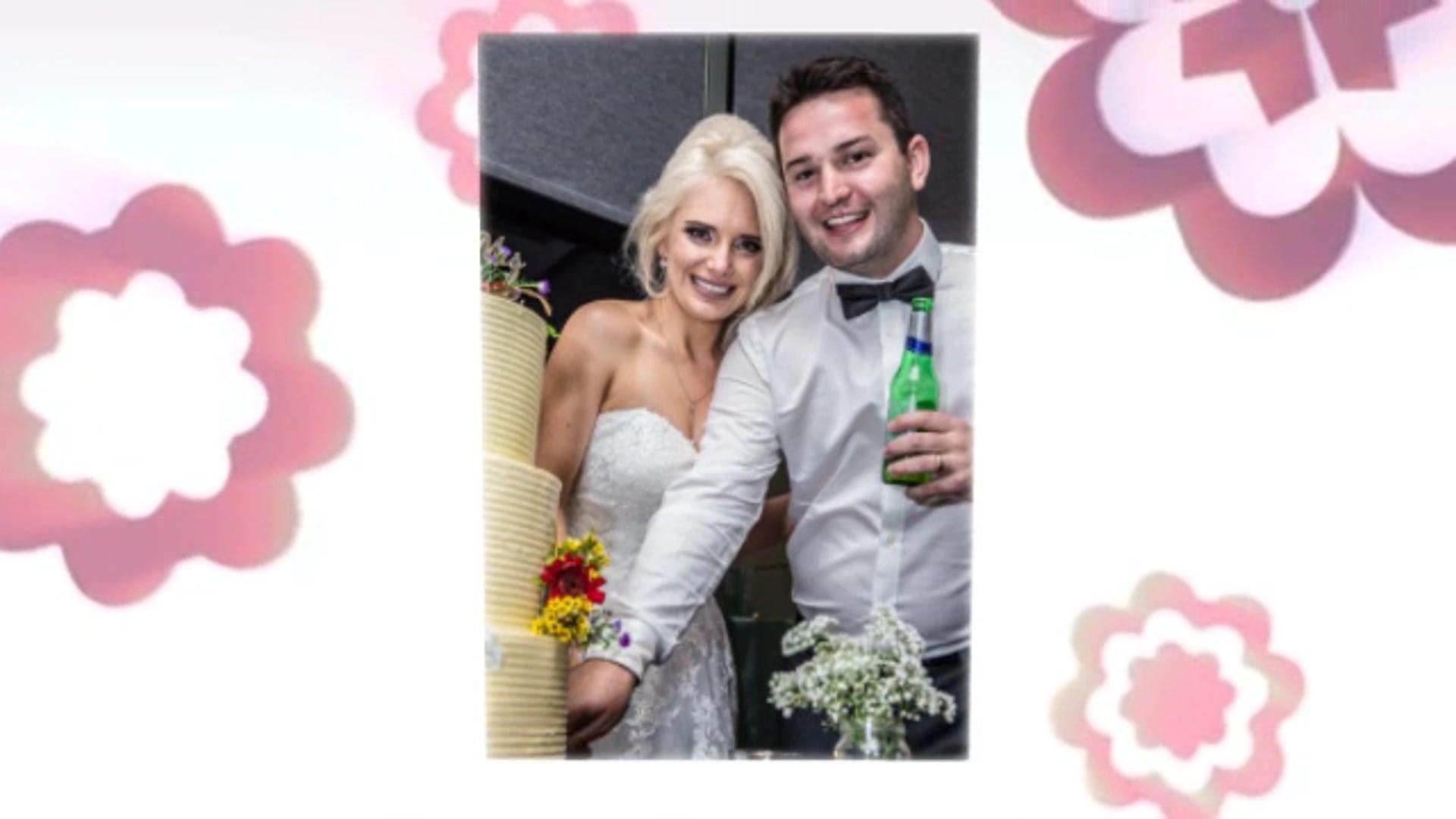 Emily & Ben Wedding
