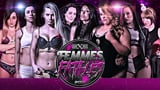 wXw Femmes Fatales 2017
