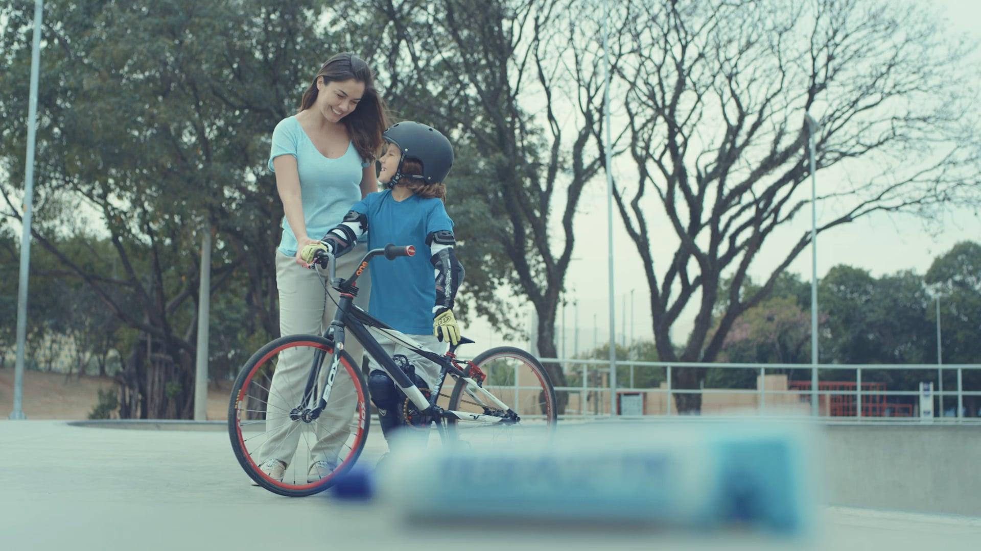 Bayer Nebacetin Bike