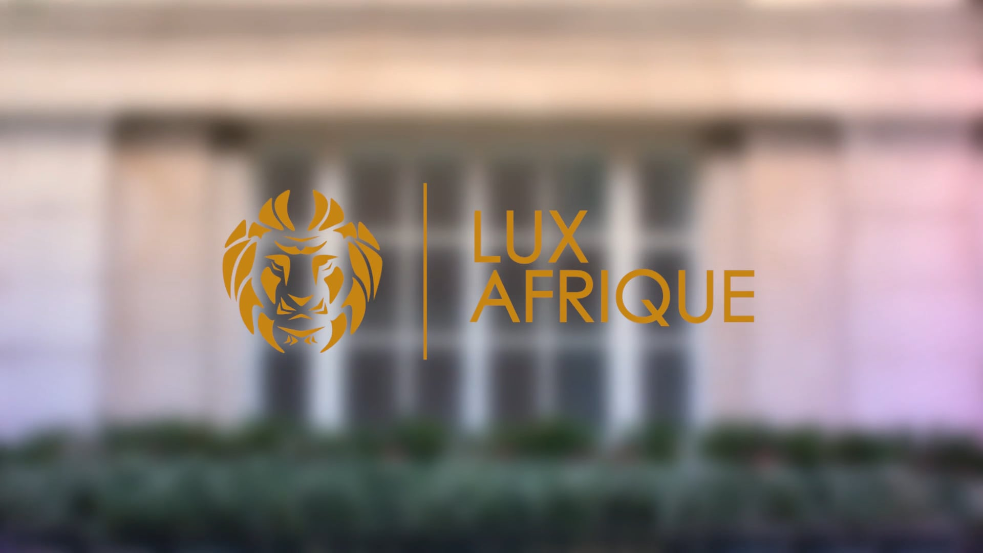 Lux Afrique - Nigerian Independence Day