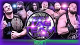 wXw World Tag Team League 2017 - Night 1