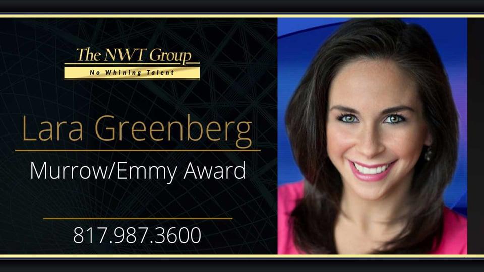 Murrow/Emmy Award