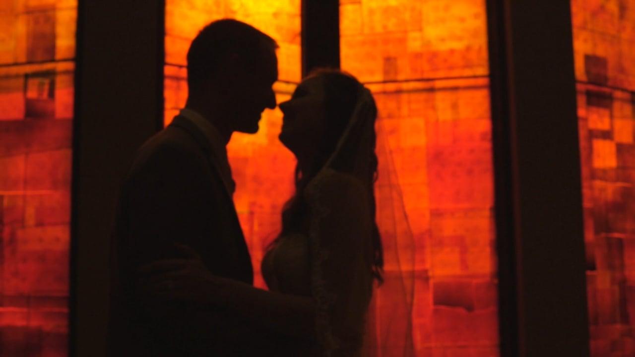 Ryan and Chelsea Wedding Highlight