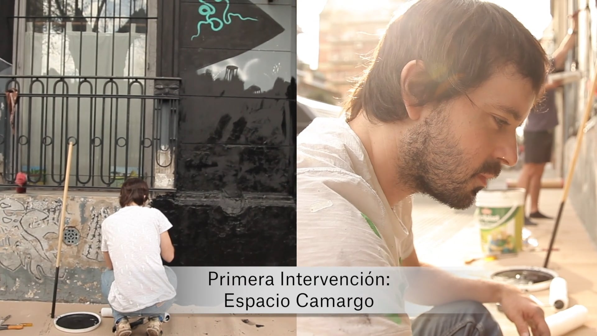 Residencias R.A.R.O. | Nahuel Santiago