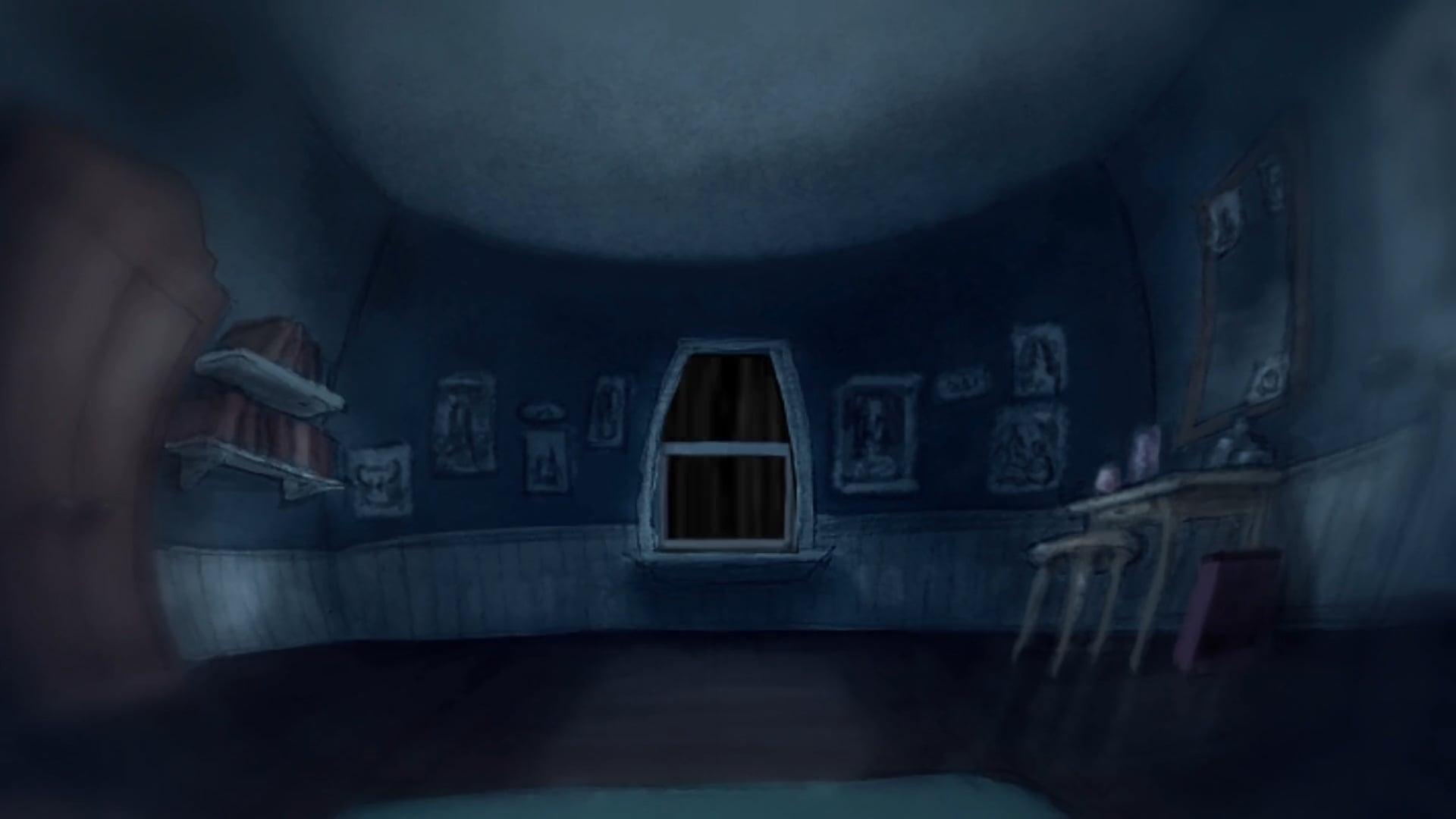 The Animattikon Project / Special Halloween Screening Trailer