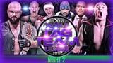 wXw World Tag Team League 2017 - Night 2