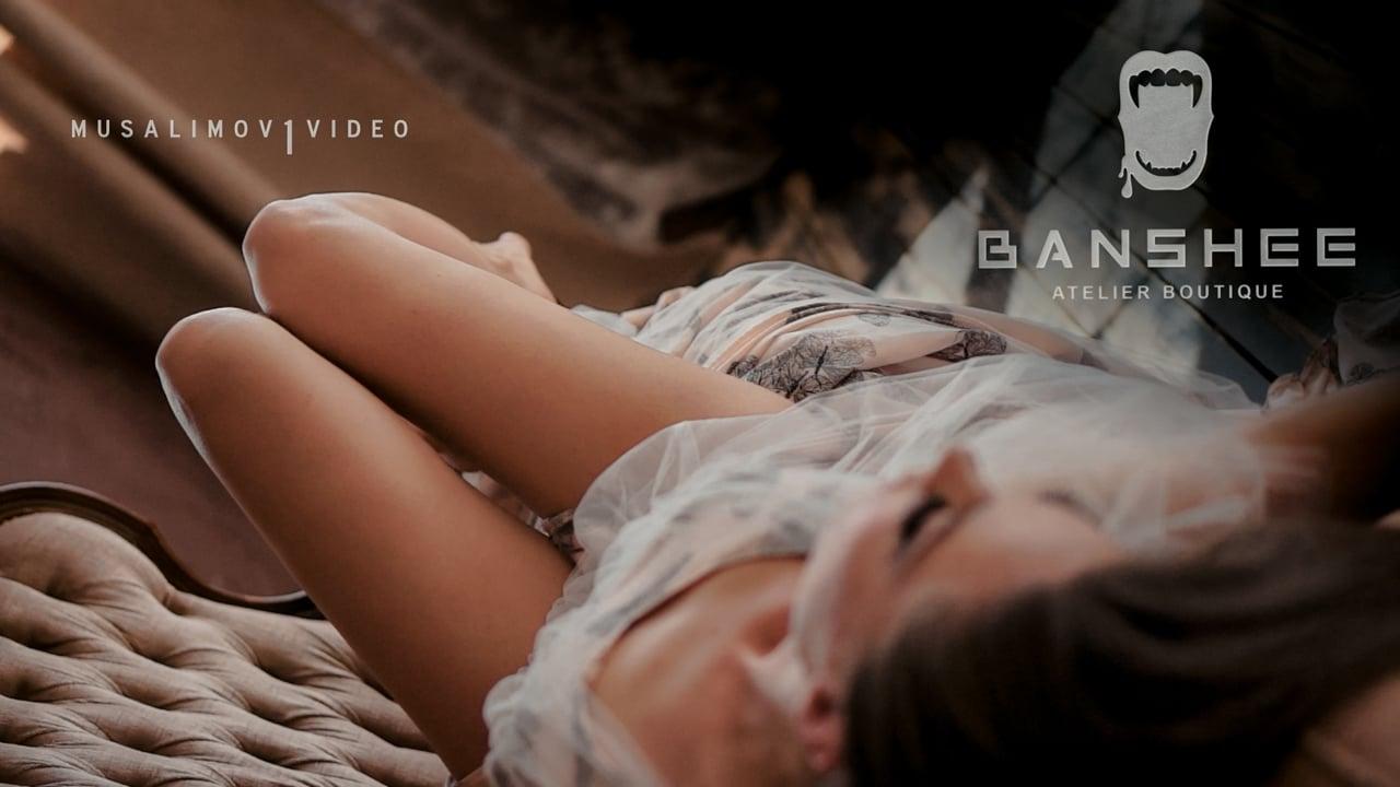 BANSHEE  / musalimov1video
