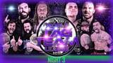 wXw World Tag Team League 2017 - Night 3