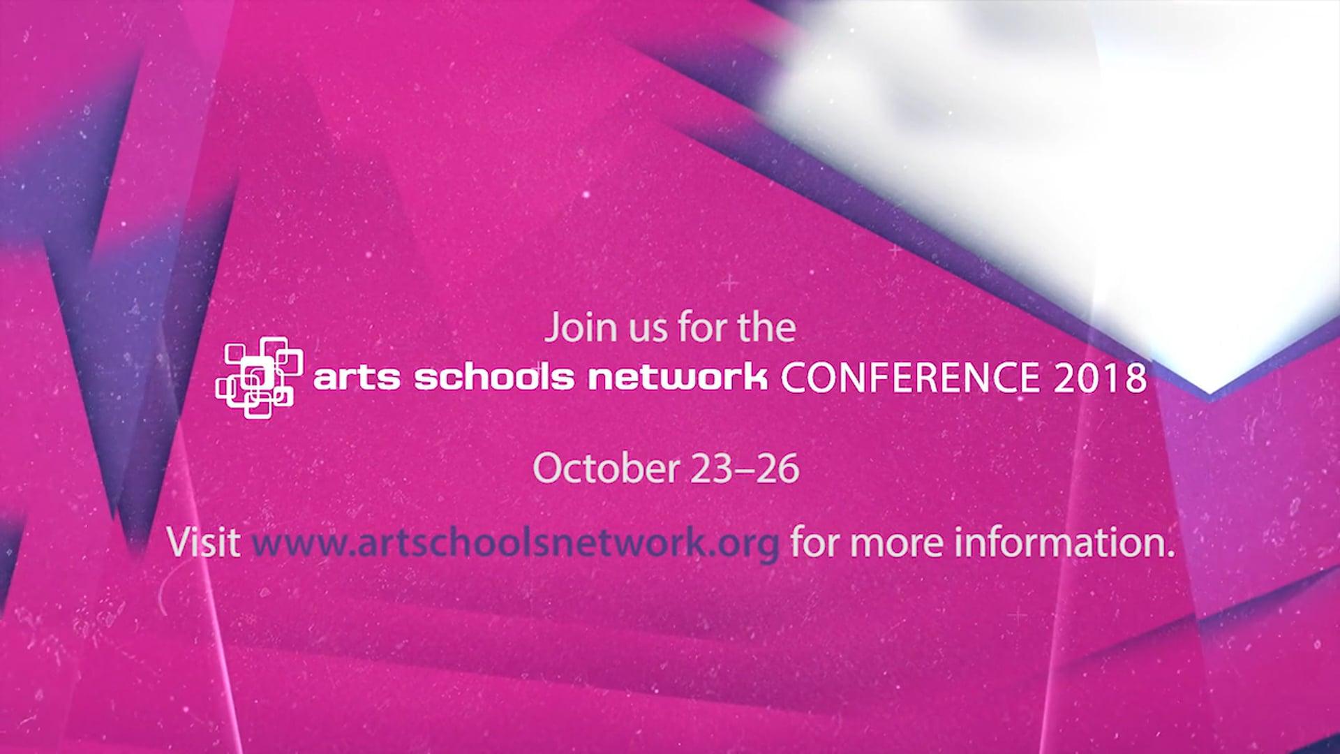 2018 ASN Conference Promo