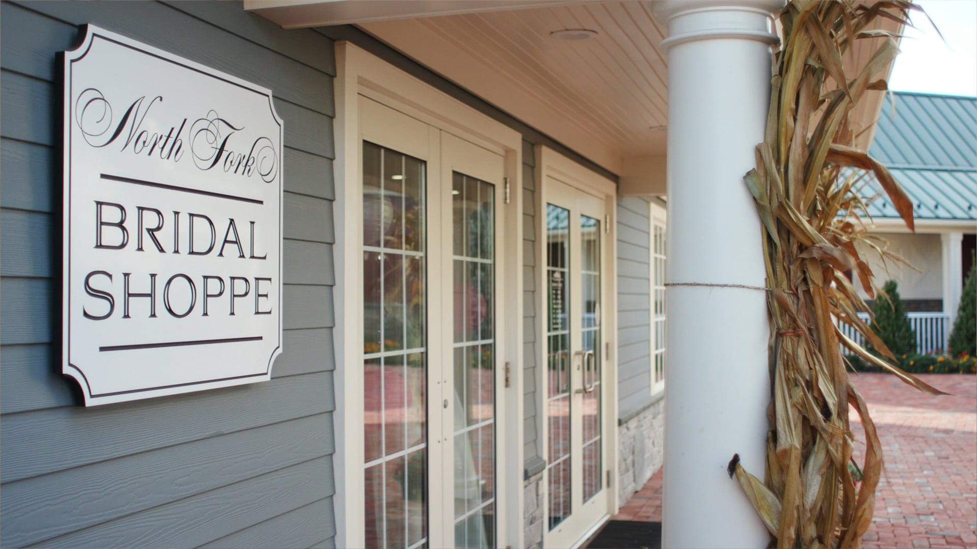 North Fork Bridal Shoppe