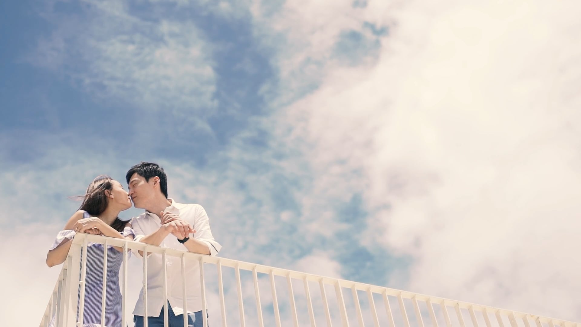 Cherry & Kevin | Hotel Monterey Okinawa Spa Resort | BIG DAY | Highlight