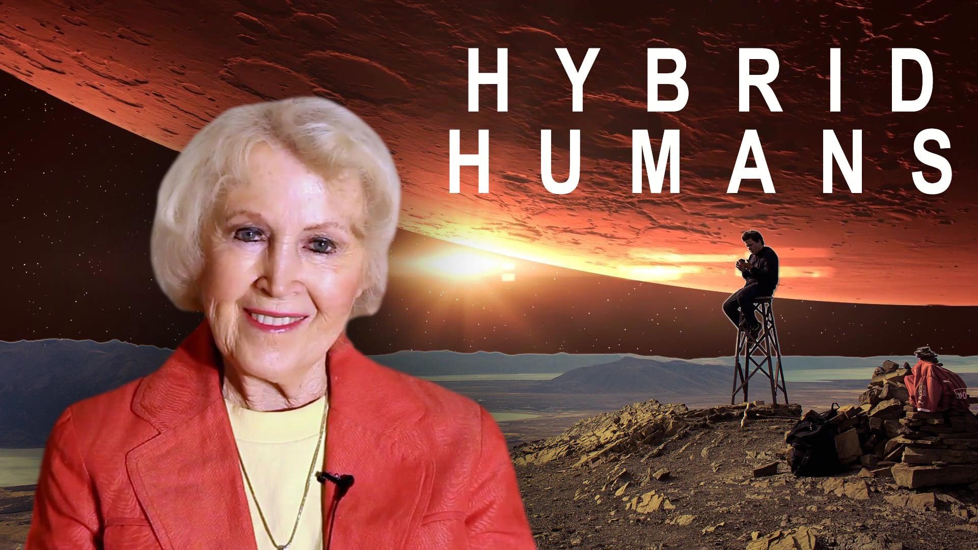 Hybrid Humans