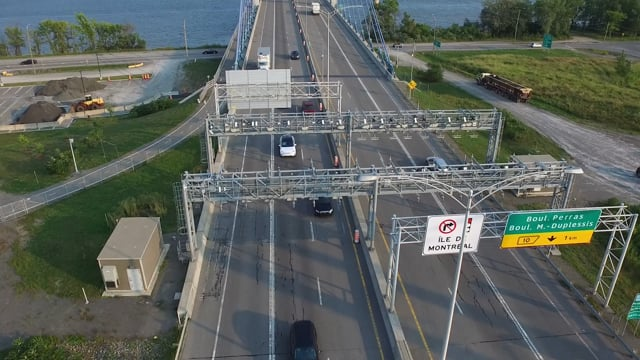 A25 - How Tolling works