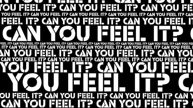 Samaritans - Can You Feel It?