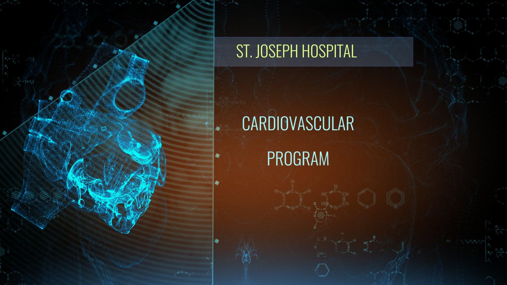 St. Joseph Hospital of Orange 2019 Celebration