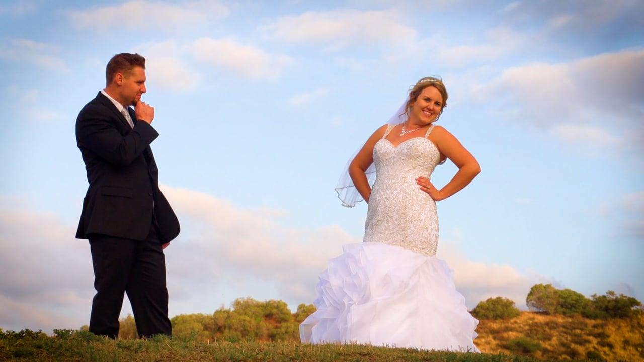 Katie + Austin - Wedding Highlight Film - St. Thomas & Eagle Glen Golf Club