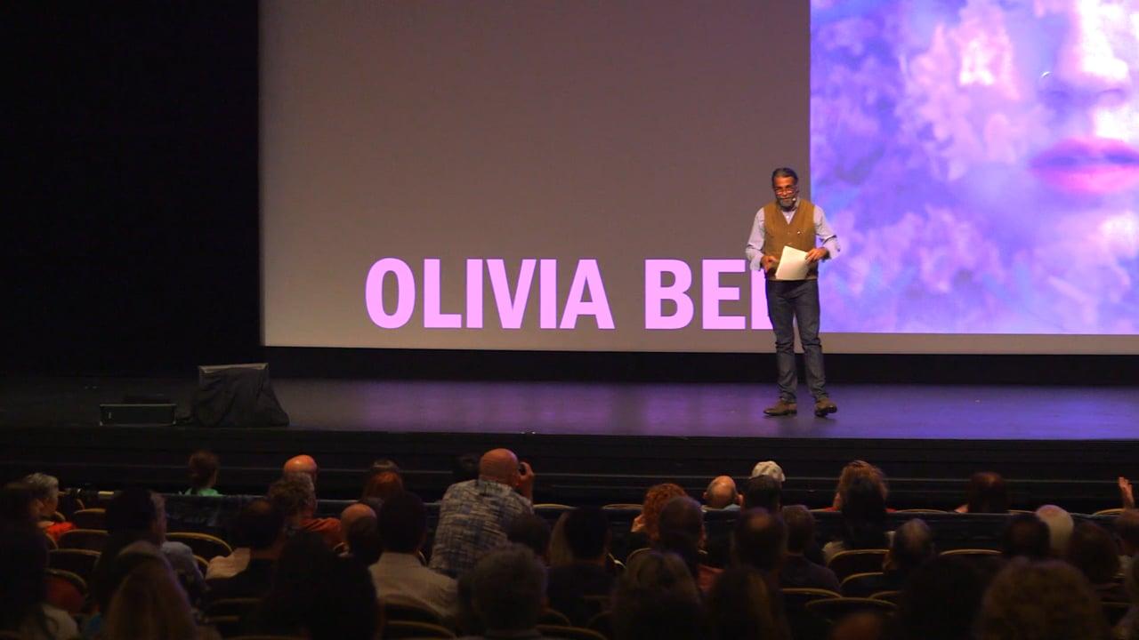 Olivia Bee – LOOK3 2016 Artist Talk