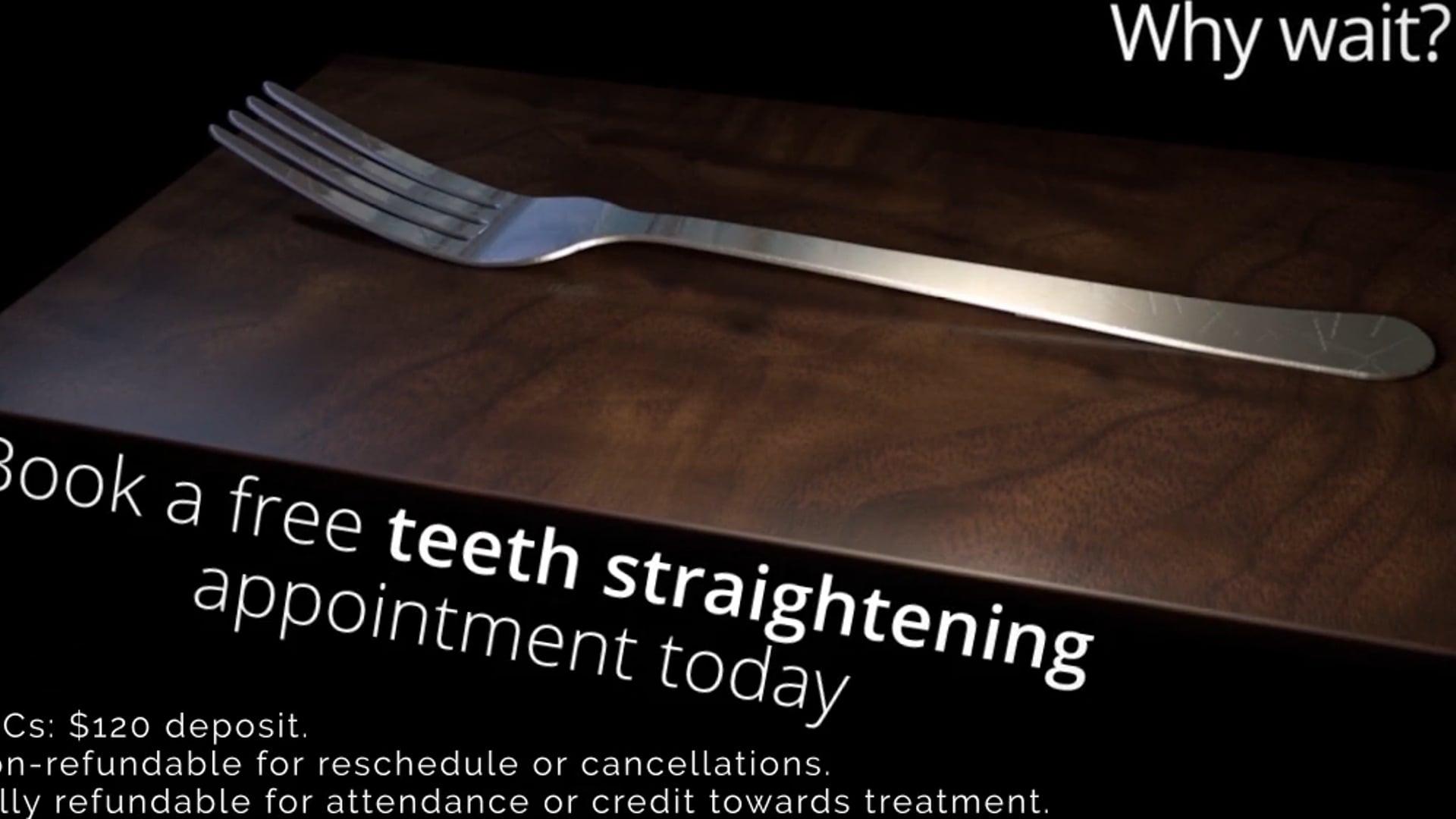 Short Term Orthodontics - Healthy Smile Centre