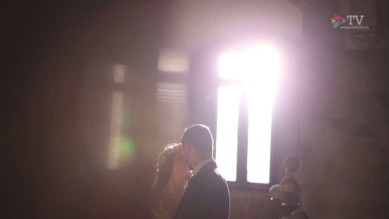 Robert & Luiza - Wedding Day | @ www.tvstudio.ro |