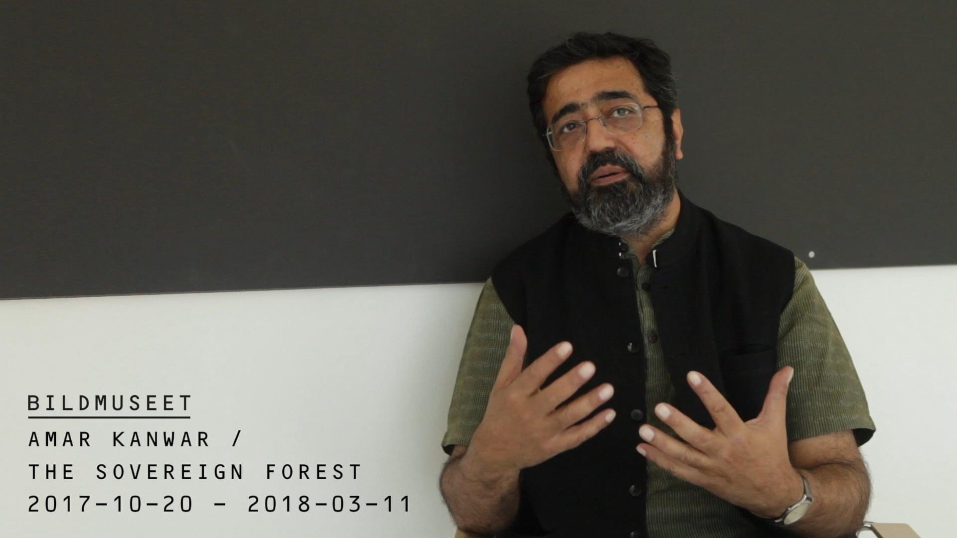 Film: Amar Kanwar