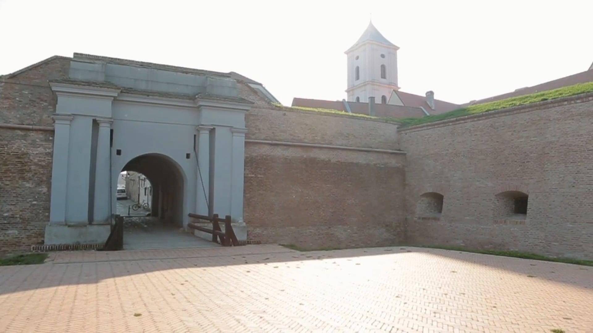 Eugen od Savoje i Osijek